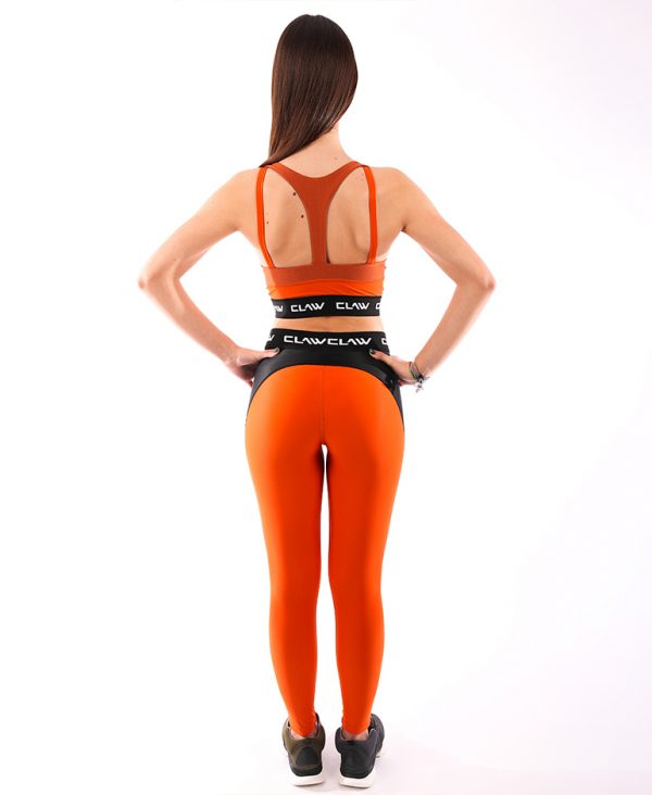 Legging Basic - Strength G2_Claw