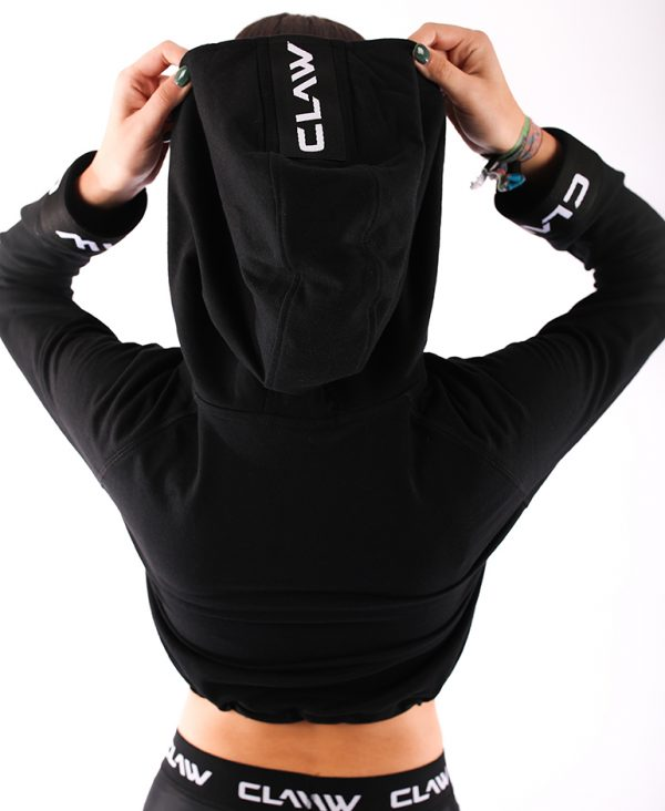 Hoodie Basic - Strength I3_Claw