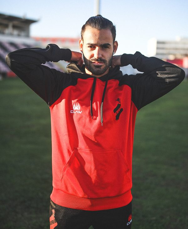 hoodie-olhanense-claw