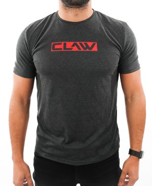 T-shirt B4 - Black - Claw